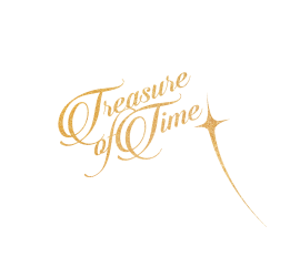 Treasure of Time【通常価格】