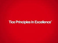 Tice Principles In Excellence
